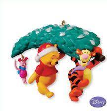 hallmark ornament winnie pooh tigger disney free