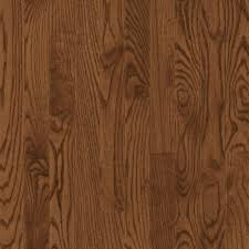 Bathroom Laminate Flooring Wickes Bruce American Originals Brown Earth Red Oak 3 4 In T X 3 1 4 In