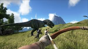 how to survive your first few hours in ark survival evolved for