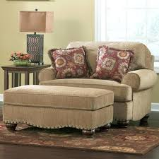extra large chair with ottoman oversized chair ottoman spotthevuln com