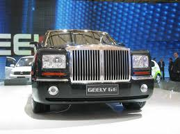 bentley rolls royce phantom attack of the chinese clones geely vs rolls royce u0026 hautai vs