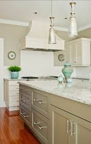 kitchens with different colored islands 23 best kitchen islands different color images on