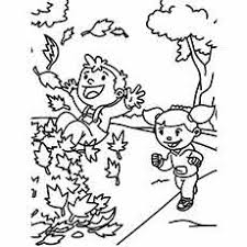top 25 free printable fall coloring pages