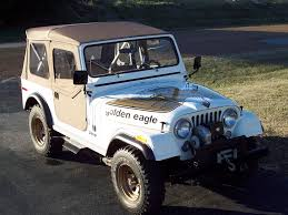 jeep golden eagle interior jeep cj5 golden eagle image 7