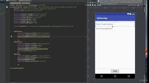 android layout width android studio tutorial understanding android layouts