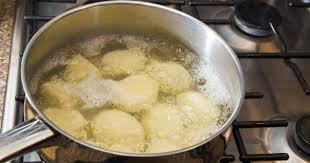 faire r馘uire en cuisine 10 façons de faire cuire une pomme de terre cuisine az