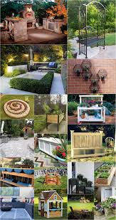 Tiered Backyard Landscaping Ideas by Fabulous Ideas To Decorate Your Garden Dearlinks