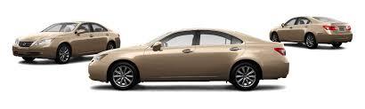 lexus es 350 tire price 2009 lexus es 350 4dr sedan research groovecar