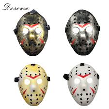 vintage masks party vintage masks jason freddy hockey mask