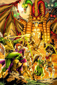 Wildfire Cartoon Dvd by 25 Best Dungeons And Dragons Cartoon Images On Pinterest
