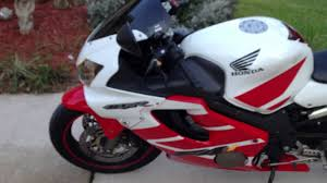 2003 honda cbr for sale 2001 honda cbr 600 f4i for sale youtube