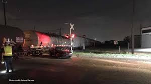 Zoo Light Houston by Rice Professor On Bike Killed By Metrorail Near Houston Zoo