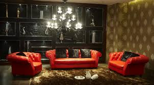 Red Sofas In Living Room Alarming Photograph Sleeper Sofa Waterproof Mattress Pad Beguile