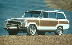 1991 jeep grand used 1991 jeep grand wagoneer for sale pricing features edmunds