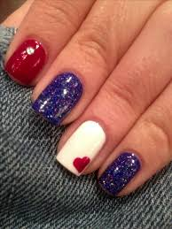 best 25 patriotic nail ideas on pinterest american nails