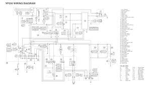 yamaha majesty wiring diagram yamaha diy wiring diagrams
