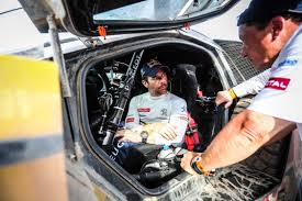 peugeot dakar loeb reclaims dakar lead with victory on stage eight u2013 paddock eye