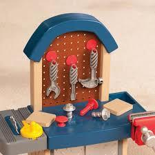 Toddler Tool Benches - tikes tough workshop at little tikes