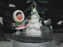 frosty friends colorway ornaments