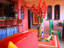 Mexican Style Kitchen Design by Kitchen House Interior Mexican Style Mexican House Interior