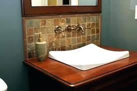 bathroom sinks ideas small bathroom pedestal sinks sink ideas tile home design photos