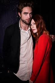 julianne moore thinking of rob
