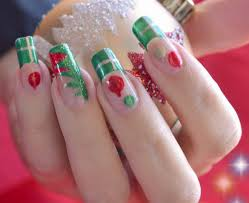 nail art design and steps sculpted nails with crystal nail