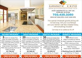 granite expo granite and quartz countertops sinks and cabinet