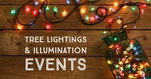tree lightings u0026 illumination events dullesmoms com