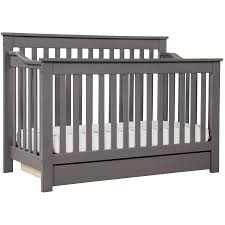 Davinci Emily 4 In 1 Convertible Crib White by Davinci Crib Davinci Kalani 2in1 Mini Crib And Twin Bed Parker 4