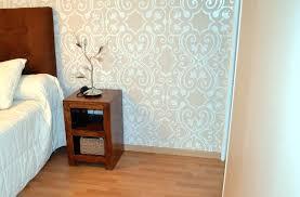 modele papier peint chambre modele papier peint chambre pose de papier peint et parquet pour une