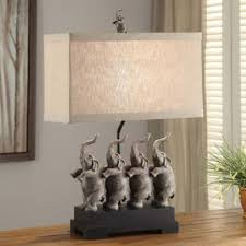 Elephant Table Lamp Buy Elephant Tables From Bed Bath U0026 Beyond