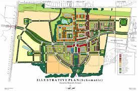 residential site plan ranch iii new towns neighbourhoods