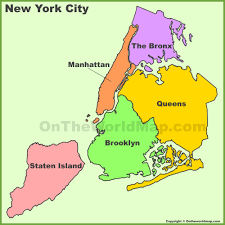 Manhattan New York Map by New York City Maps Nyc Maps Of Manhattan Brooklyn Queens