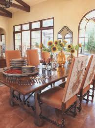 tuscan dining room chairs new tuscan dining room set