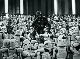 what is thy bidding my master darth vader fanclub all are