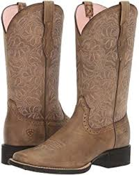 womens used cowboy boots size 9 ariat boots shipped free at zappos