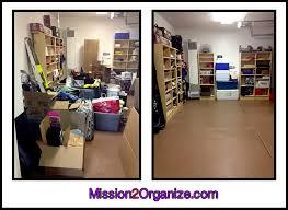 organize garage by thrifty decor with organize garage