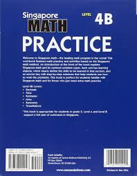 Math Practice Grade 5 Singapore Math Frank