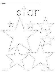 12 free shapes tracing worksheets tracing shapes shapes