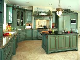 country green kitchen cabinets french country kitchen colors country blue kitchen cabinets green
