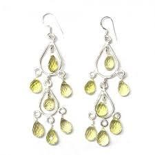 Citrine Chandelier Earrings Citrine Chandelier Earrings Jewelry Pinterest Chandelier