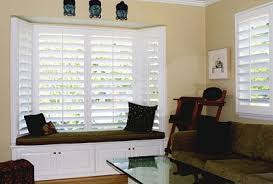 What Is Window Treatments Traditional Shutters Vs Plantation Shutters