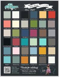 52 best farmhouse color collection images on pinterest chalk
