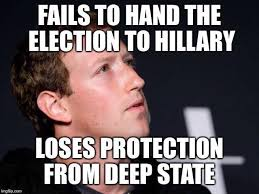 Viral Meme - viral meme suggests zuckerberg failed to pull through steemit
