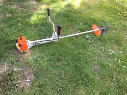 stihl fs 450 brush cutter in cambridge cambridgeshire gumtree