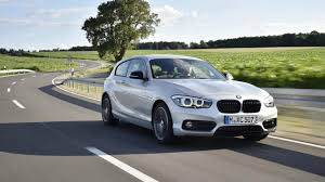 bmw 1 series 2018 model lineup presented u2013 drive safe and fast