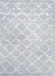 Gray And Blue Area Rug Create Tranquility In Your Home With This Ivory Gray Rug The