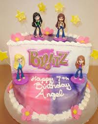 bratz birthday cake designs birthday cake cake ideas by prayface net