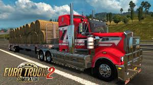 kenworth website euro truck simulator 2 kenworth t908 the lady in red youtube